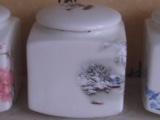 景德镇陶瓷瓶加工厂定制陶瓷化妆品瓶香水瓶霜膏瓶定做生产插花瓶
