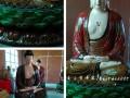 河南佛像厂家 三宝佛像1.9米 佛祖 释迦摩尼佛 三圣佛像