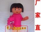出售卡通人偶服装行走人偶小黄人维尼熊宣传表演服