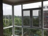 北京順義封陽臺換門窗安裝斷橋鋁窗戶-北京瑞達門窗