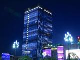 有实力的酒店宾馆亮化工程,买深圳户外亮化工程就找至大光电亮化