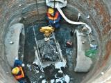 衡水武强排污管道清理,排污管道吸污