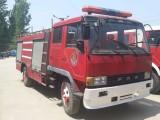 轉讓 退役二手消防車 5噸水罐消防車 救援消防車 廠家直銷