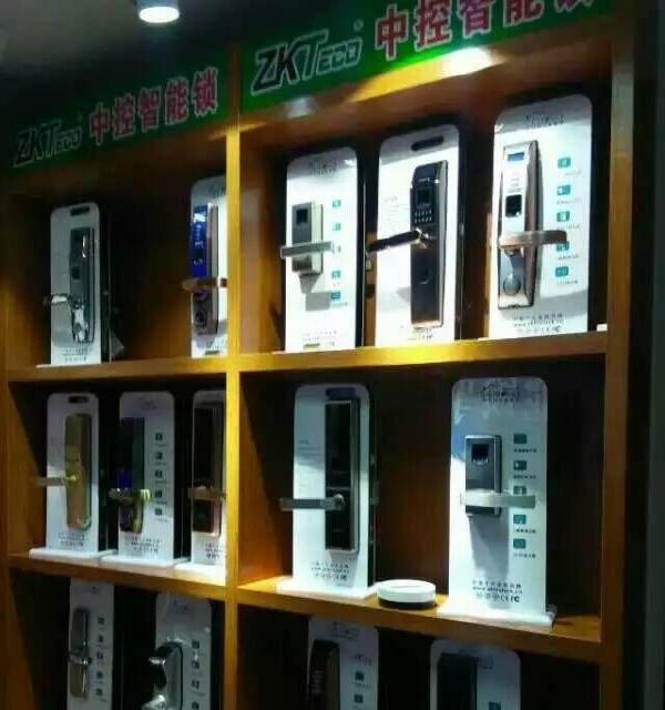 黄山天信龙科技智能化安防系统批发与零售、安装与维护
