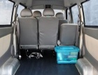 A便宜上班族搬家面包车租车货运就选个人加长面包车