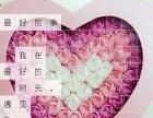 川崎玫瑰礼盒99朵情人节圣诞节礼品
