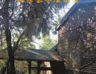 姚家寨度假休闲——原生态木屋别墅客房