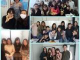 庆熙韩语 日语 英语培训 小班制教学 欢迎试听