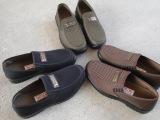 老北京布鞋厂家直销外盖爸爸鞋聚氨酯底