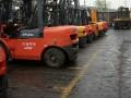 二手大吨位杭州叉车5吨 7吨低价供应