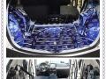 马自达CX-5大能全车隔音及全车音响升级