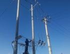 专业代办三相电动力电电力安装工程