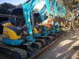 陕西铜川二手60挖掘机 小松60 70 80小型挖土机