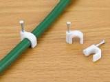 墙线钉 线钉 8mm线钉  墙钉 网线钉 网线卡 紧固 固定钉子