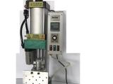供應華工氣動打標機 板材烙印機 皮革熱