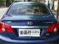 现代 悦动 2010款 1.6 自动 豪华型全程4S店保养 车况