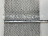 迅茂供应标准型40-100不锈钢气液过滤网