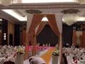 苏州联盛专业生产婚庆篷房德国大棚演出舞台桁架灯光架