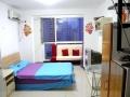 4人双床复试loft公寓北京西站复兴门长椿街地铁