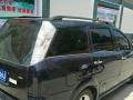 奇瑞 东方之子Cross 2009款 2.0 手动 舒适型奇瑞七