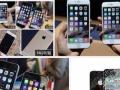 上海苹果手机专业维修 原厂配件 碎裂屏换屏