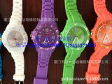 厦门德力达制品厂代加工生产硅胶手表带