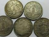 古钱币光绪元宝大清铜币双旗币私下交易上门收购