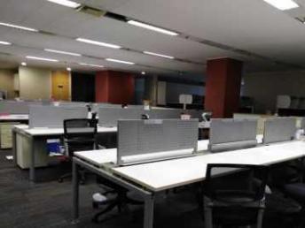 9成新进口品牌二手办公家具办公桌椅工位低价转