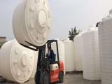 加厚牛筋料塑料水塔200升到10吨塑料储水罐耐酸碱水箱塑料桶