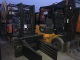黄石二手叉车出租 个人二手合力1.5吨2吨3.5吨叉车出售