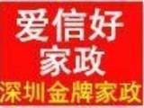 深圳专业育婴师公司