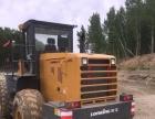 转让 柳工装载机低价处理龙工855B和柳工