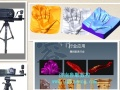 专业逆向设计三维扫描仪 双目木雕扫描仪厂家直销