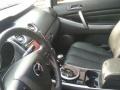 马自达 CX7 2014款 2.5 2WD 豪华版