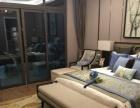 嘉陵新区 南充碧桂园天玺湾 商住公寓 118平米