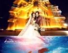 北欧爱情婚纱摄影欧式韩式婚纱照旅拍6套特价3588