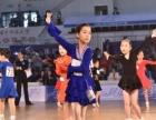长沙儿童舞蹈培训班 儿童几岁学舞蹈好 单色舞蹈