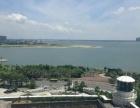 金沙湾一号花园酒店无敌海景办公或公寓