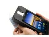 華視身份證閱讀器-身份證閱讀器批發-指紋采集華視100P