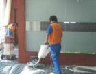 佛山专业开荒保洁、物业保洁、家庭保洁。快速上门