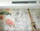 专业铺贴各种壁纸,壁画,壁布。价格合理,保证质量