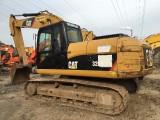 卡特二手挖掘机急转降价出售