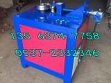 平台式角度折弯机 电动圆管弯管机厂家