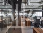 深圳专业办公室装修设计