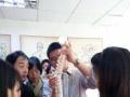 温州哪里有针灸培训班?正规针灸传统技术学习中心