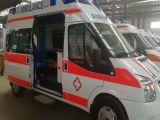 日照私人救护车出租日照120救护车出租价格