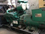 廣州黃埔400kw發電機租賃 維修 回收