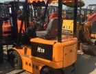 电动叉车 合力叉车1.5吨2吨3吨新款二手 便携式运料车