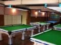 重庆台球桌批发 重庆台球桌厂家 重庆台球桌实物展示厅