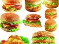 西安汉堡炸鸡加盟费用 贝克汉堡加盟 出餐快